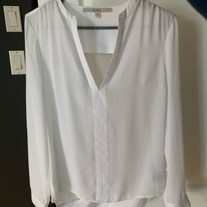 Guess Open back blouse